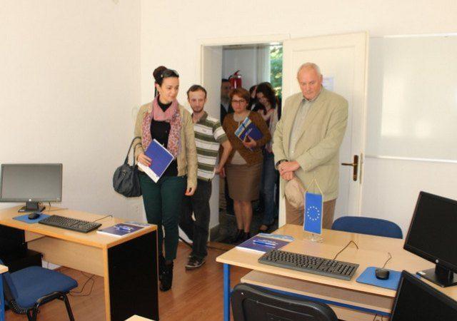 Otvoren Centar za razvoj vještina