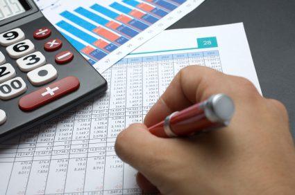 Financijsko izvješće POU Knin za 2014. godinu
