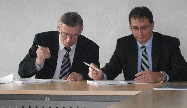 Pučko otvoreno učilište Knin potpisalo Ugovor o dodjeli bespovratnih sredstava
